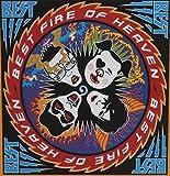 天国ベスト 〜BEST FIRE OF HEAVEN〜
