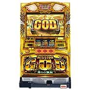Amazonランキング 1位/【中古】パチスロ実機 エレコ ミリオンゴッド 神々の凱旋 【スロット標準セット】コインがあればすぐに遊べる