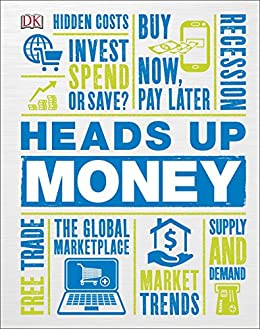 Heads Up Money by [DK]