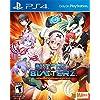 Nitroplus Blasterz: Heroines Infinite Duel (輸入版:北米) - PS4