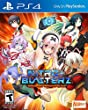Nitroplus Blasterz: Heroines Infinite Duel (輸入版:北米)- PS4