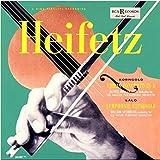 コルンゴルト:ヴァイオリン協奏曲&ラロ:スペイン交響曲(期間生産限定盤) 画像