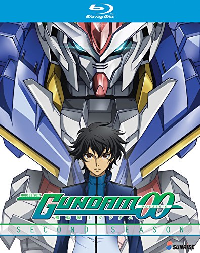 Mobile Suit Gundam 00: Collection 2 [Blu-ray]