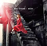 May Dream(初回限定仕様盤B)(DVD付)