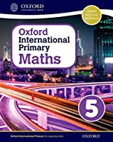 Oxford International Primary Maths Stage 5: Age 9-10 Student Workbook 5 by Caroline Clissold Linda Glithro Janet Rees Cherri Moseley(2014-11-01)