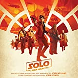 SOLO: A STAR WARS STOR