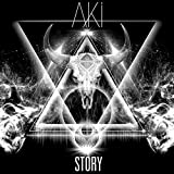 STORY(初回生産限定盤)(DVD付)