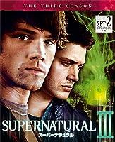 SUPERNATURAL 3rdシーズン 後半セット(9~16話・2枚組) [DVD]