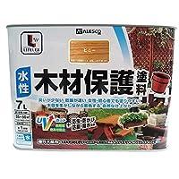 コーナンオリジナル ○水性木材保護塗料 ピニー 7L ピニー