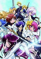 「聖剣使いの禁呪詠唱」全12話収録廉価版BD-BOXが3月リリース