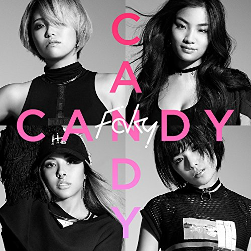 【You/FAKY】熱い恋心を描いた歌詞に注目☆セカンドアルバム「CANDY」収録曲!MVありの画像