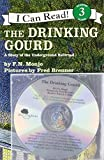 The Drinking Gourd: A Story of the Underground Railroad, Reading Alone 3 (I Can Read!)