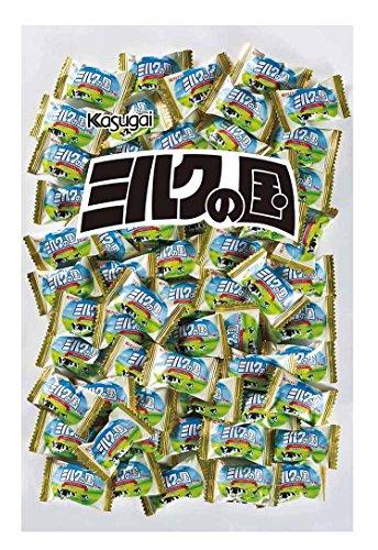 春日井製菓 ミルクの国 1kg