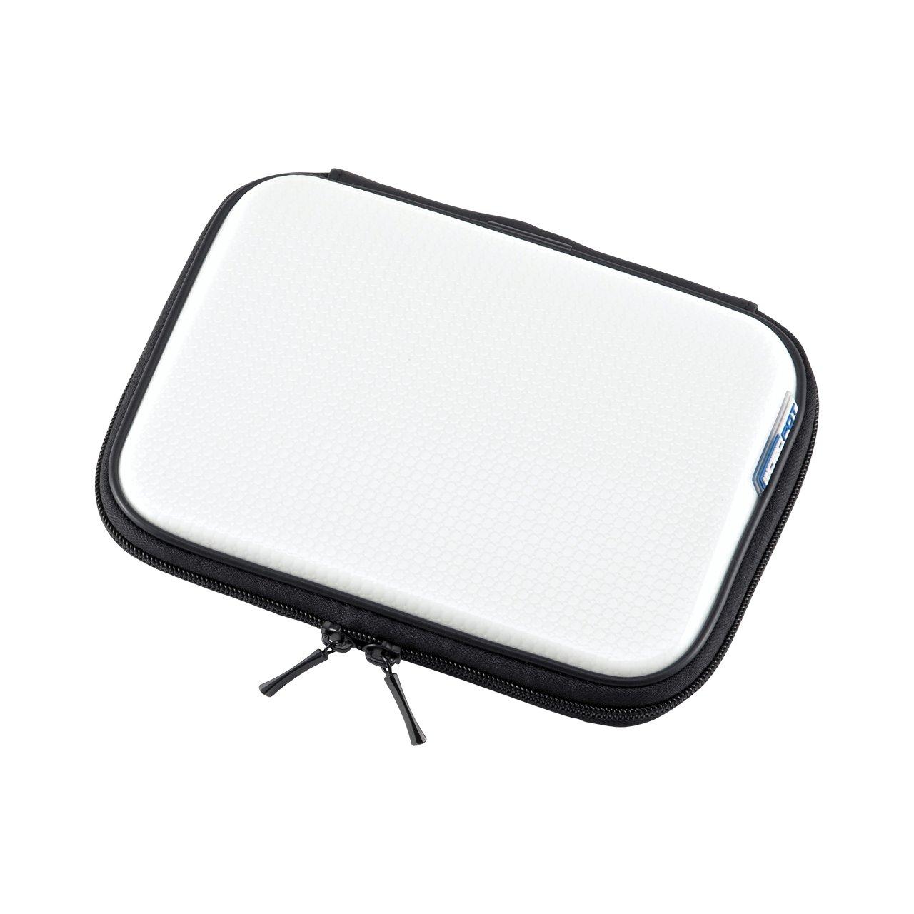 サンワサプライ 電子辞書衝撃吸収ハードケース PDA-EDC30W 1個