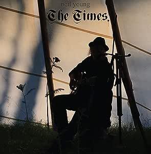 THE TIMES [VINYL] [Analog]