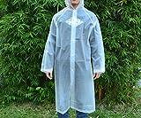 レインコート ロング ポンチョ 男女兼用 メンズ レディース 通勤通学 フリーサイズ 完全防水 高品質