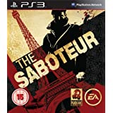 the saboteur (PS3) [UK IMPORT] by Electronic Arts [並行輸入品]