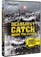Deadliest Catch: Inside the Catch [DVD] [Import]