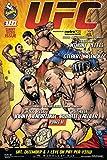 proframes UFC 181コミックブックスタイルイベントスポーツフレーム入りポスター12 x 18 18x12 inches