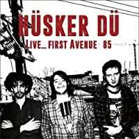 Live: First Avenue 85 [12 inch Analog]
