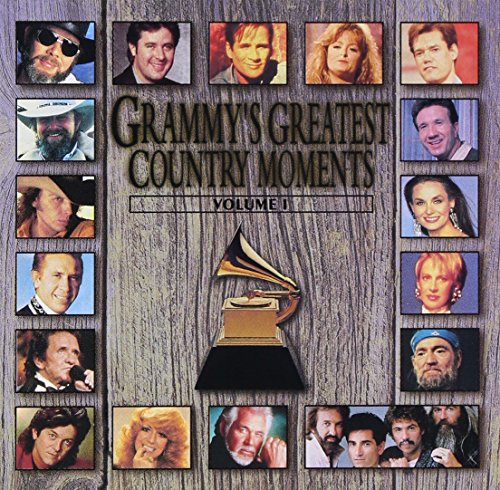 Grammy's Greatest Country Moments, Vol.1