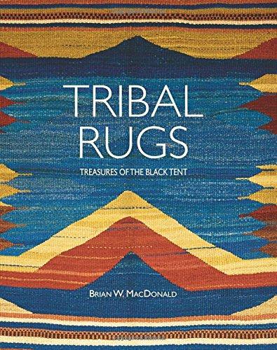 Tribal Rugs: Treasures of the ...