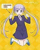 NEW GAME! Lv.1( イベントチケット優先販売申込券付 ) [Blu-ray]