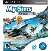 My Sims Sky Heroes (輸入盤:北米)