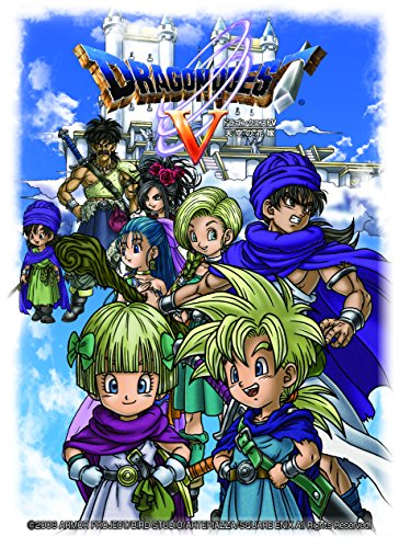 ドラゴンクエスト トレーディングカードゲーム オフィシャルカードスリーブTYPE007