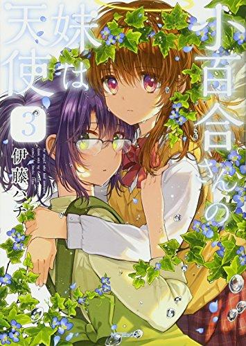 小百合さんの妹は天使 (3) (MFコミックス フラッパーシリーズ)の詳細を見る