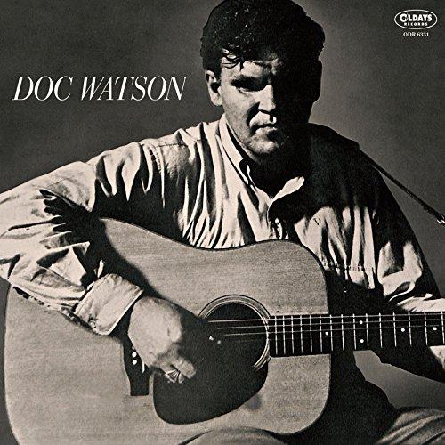 ドック・ワトソンの詳細を見る