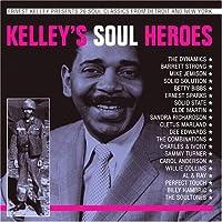 Kelley's Soul Heroes by Various (2007-07-17)