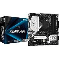 ASRock AMD Ryzen 3000シリーズ(Soket AM4)対応 B550チップセット搭載 Micro AT…