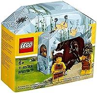LEGO ミニフィグ 原始人 Iconic Cave Set Caveman & Cavewoman 5004936 [並行輸入品]