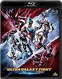【Amazon.co.jp限定】ウルトラギャラクシーファイト ニュージェネレーションヒーローズ (2Lビジュアルシート(ウルトラマンジードダークネス)付) [Blu-ray]