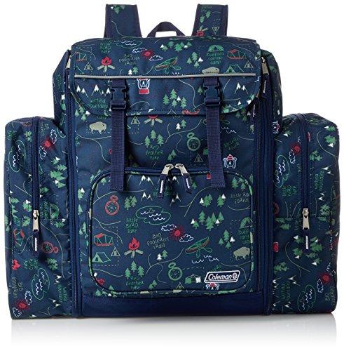 a04707dfa09d コールマン リュックサック デイパック トレックパック coleman trekpack 42-50L : Amazon・楽天・ヤフー等の通販価格比較  [最安値.com]