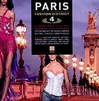 PARIS FASHION DISTRICT 4