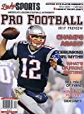 Lindy's Pro Football Yearbook [US] 2017 No. 71 2017 (単号)