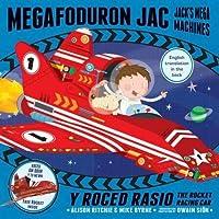 Megafoduron Jac - Y Roced Rasio