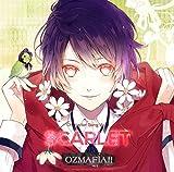 OZMAFIA!! Character Song Vol.3 SCARLET