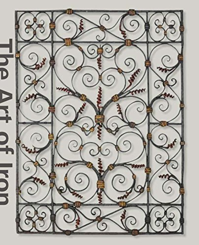 The Art of Iron: Objects from the Musée Le Secq de...