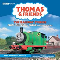 Thomas and Friends: Railway St (BBC Childrens Audio)