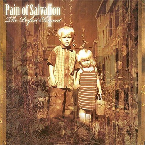 The Perfect Element: Part I / Pain Of Salvation