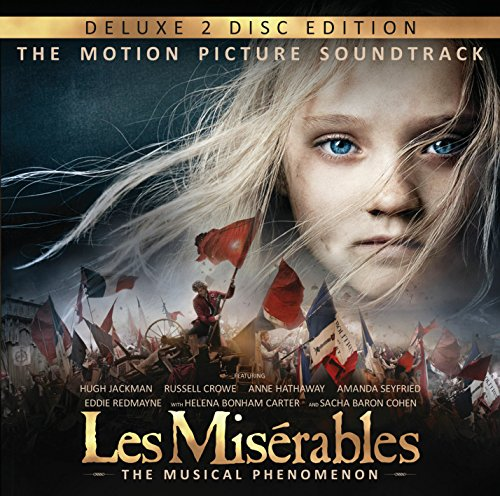 Les Miserables (Deluxe Edition)の詳細を見る
