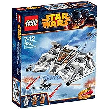 レゴ (LEGO) スター・ウォーズ スノースピーダー 75049