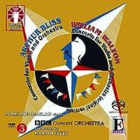 Walton/Bliss: Violin Concertos