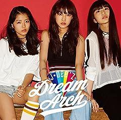 Dream Arch♪J☆Dee'ZのCDジャケット