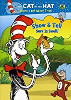 Cat in the Hat: Show & Tell Sure Is Swell [DVD] [Import]