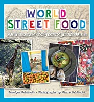 World Street Food: Easy Recipes for Young Travellers (Pimp01  13 06 2019)