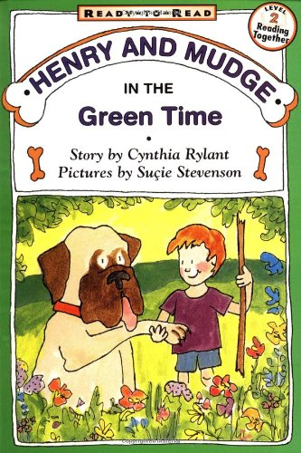 Henry and Mudge in the Green Time (Henry & Mudge)の詳細を見る